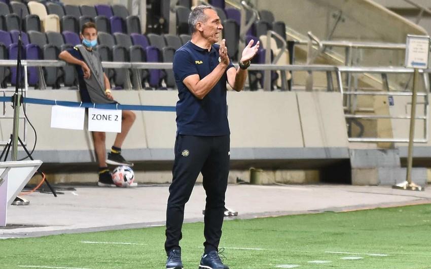 """""""Qarabağ""""dan sonra çempionatda oynamaq çətin idi"""""""