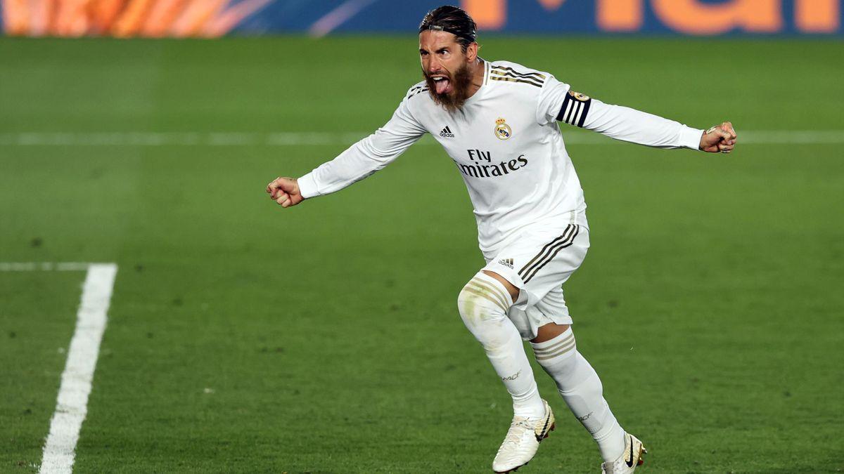 """""""Real"""" Ramosa 1 illik müqavilə təklif edir, o isə..."""