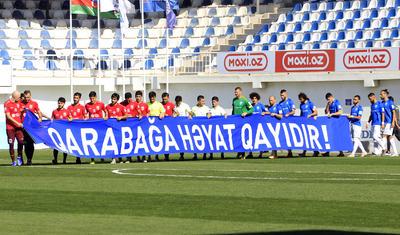 """""""Sumqayıt""""ı lider edən son dəqiqə adamları -"""