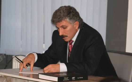 Tahir Süleymanovun MARAQLII QARABAĞ QEYDLƏRİ