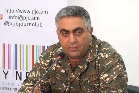 ETİRAF: Azərbaycan Ordusu bu istiqamətdə CİDDİ İRƏLİLƏDİ