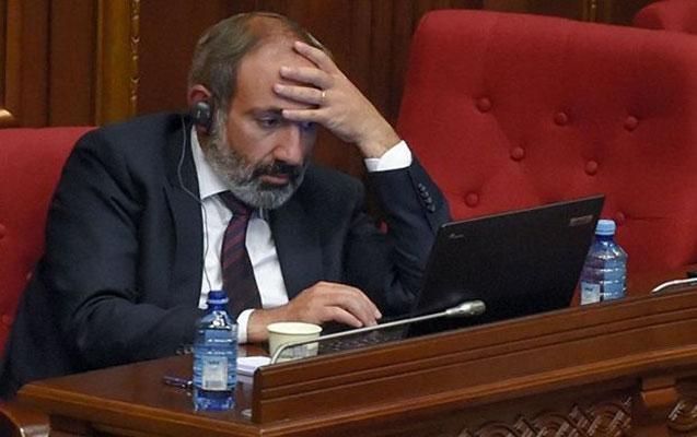 """""""Bizim üçün ağrılı olan güzəştlərə getməyə hazırıq"""" - Paşinyan"""