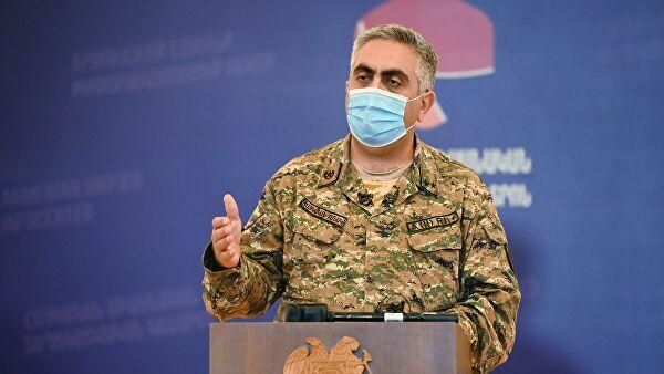 Ermənistan ordusunda keşişlərin döyüşdüyünü ETİRAF ETDİ - FOTOFAKT