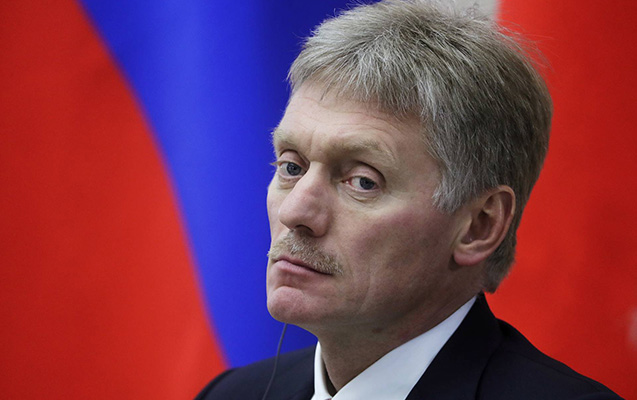 Putinin adamı Rusiya sülhməramlıları ilə bağlı sualı cavabladı