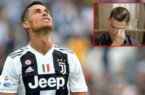 """Ronaldo: """"Uşaqlıqda pulsuzluqdan hamburger qalıqlarını yeyirdim"""""""