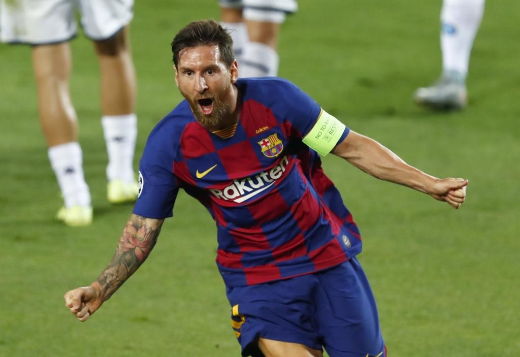 "Messi: ""Barselona""da bezmişəm"" - Qısa cavab verdi"