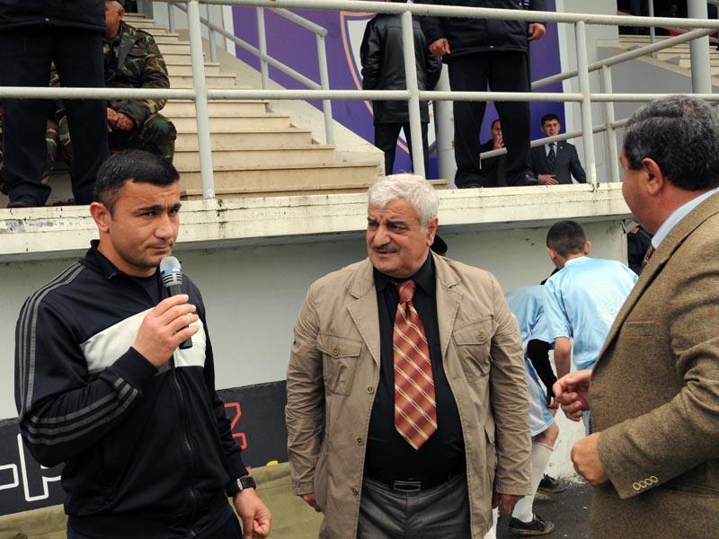 """Ruhun şad olsun, """"Qarabağ"""" yadigarı!"""