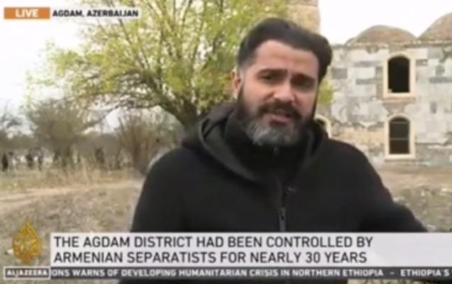 Məşhur kanal Ağdamdan yeni  VİDEOreportaj hazırladı