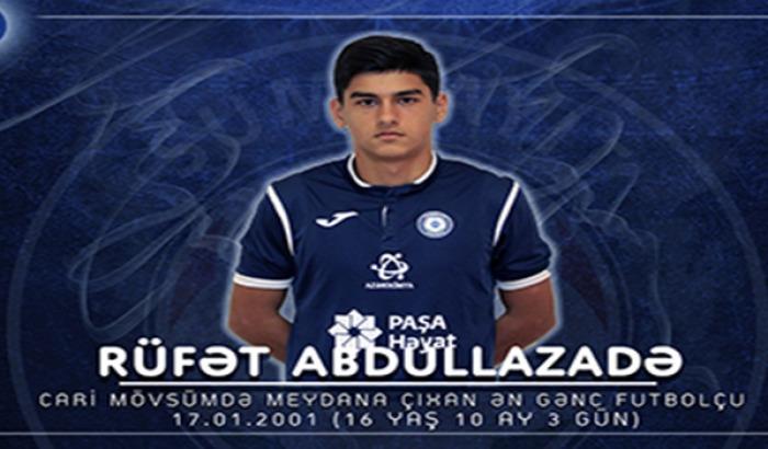 Azərbaycanlı futbolçunu qışda almaqdan imtina etdilər, amma…