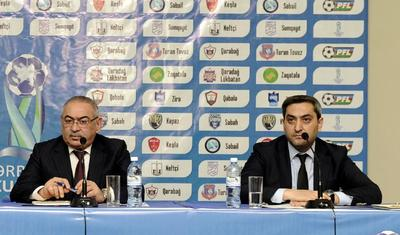 Ramin Musayev və ona inanan 12 klub –