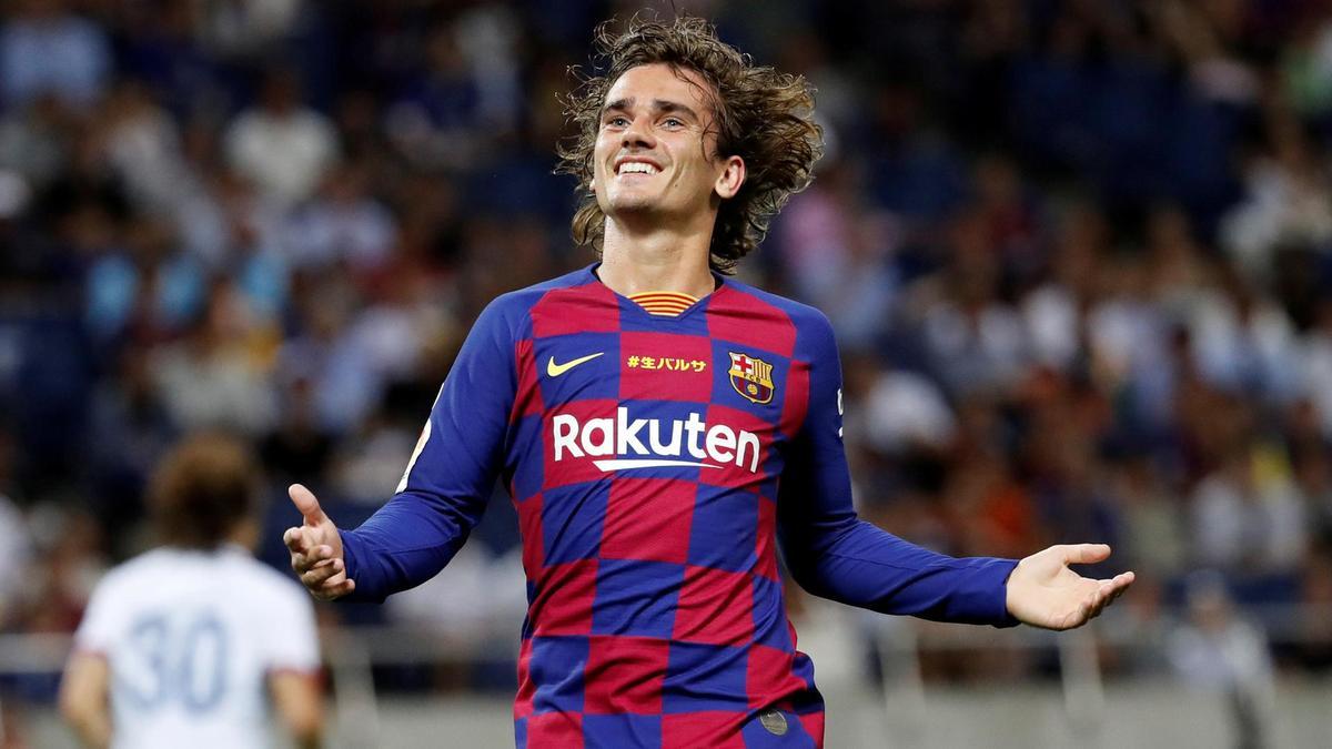 """""""Barselona""""nın bu təklifini qəbul etməyəcək - Qrizmann"""
