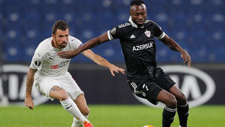 """Yasin Öztəkin: """"Qarabağ""""ı udduğumuz üçün xoşbəxtik"""""""