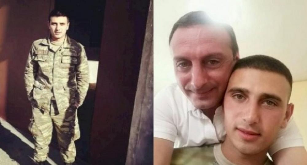 """""""Zirə""""li şəhid İlqarın ən böyük arzusu - VİDEO"""