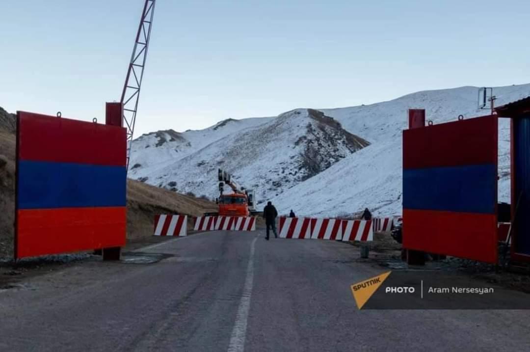 Azərbaycan Ordusu buranı da GERİ QAYTARDI - FOTO