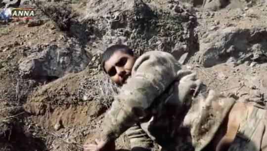 """Əsirlikdən qayıtdı deyilən """"Amin"""" baxın əslində KİM İMİŞ? - Atası... FOTO"""