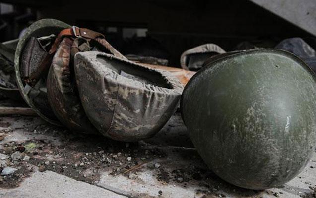 Erməni tərəfi Qarabağda 2660 hərbçisinin öldüyünü açıqladı