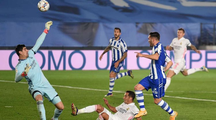 """Real"" evdə uduzdu, ""Atletiko""ya 1 qol bəs etdi – La Liqada XI tur"