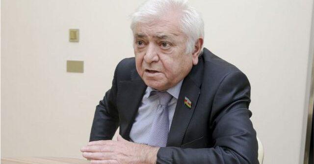 """""""Ağdamda başqa komanda yaradıb, adını da """"Qarabağ"""" qoya bilərik"""" VİDEO"""