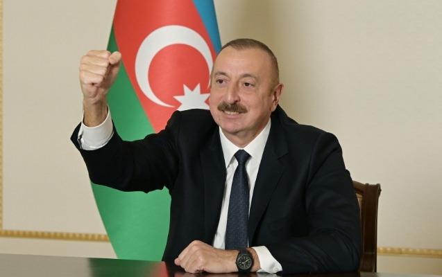 """""""Ölkəmiz üçün yeni dövr başlayır"""" - Prezident"""