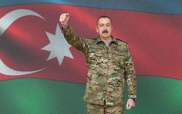 Prezident məhv edilən erməni texnikasının yekun siyahısnı açıqladı
