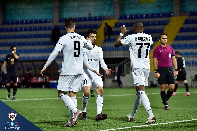 UEFA Azərbaycan klubuna 46 min 390 avro verdi