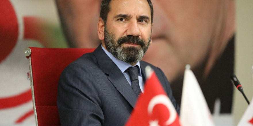 """""""Sivasspor""""un prezidenti: """"Qarabağ"""" üzərində qələbələr bizi xilas etdi"""""""