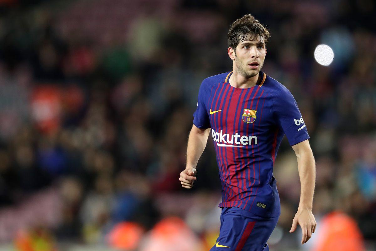 """""""Barselona""""nın futbolçusunda koronavirus aşkarlandı"""