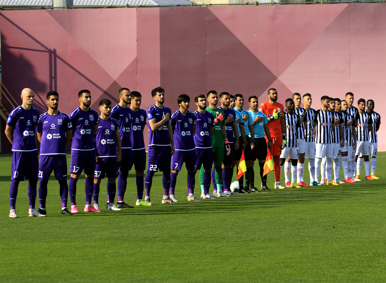 Premyer Liqa klubunda 18 futbolçu koronavirusa yoluxdu – ŞOK GƏLİŞMƏ!