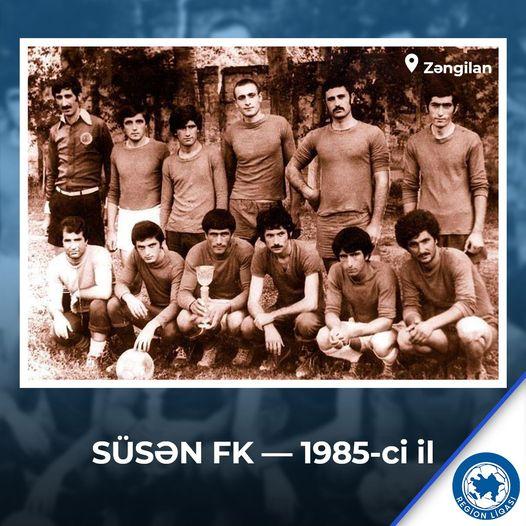 """Futbol bu rayona """"Süsən""""lə qayıdır - FOTO"""