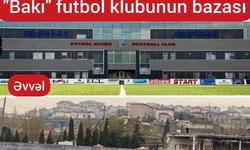 """Hafiz Məmmədov """"Bakı""""nın bazasını geri almaq istəyir"""