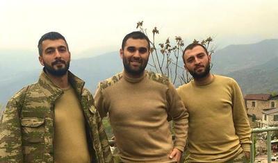 İlkin Fikrətoğlu hazırladı: Ölümdən dönən Mehdizadə, Şuşada yaralanan Daşqın -