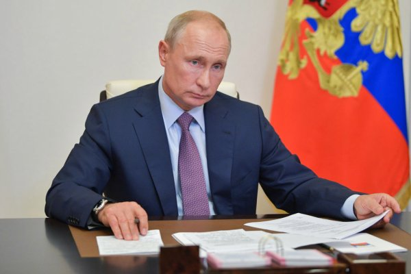 Qurban Qurbanov və tanınmış simalar Putindən kimin xahişini etdi?