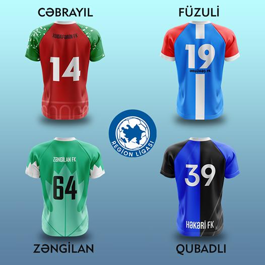 AFFA-nın yaradacağı 5 yeni klub
