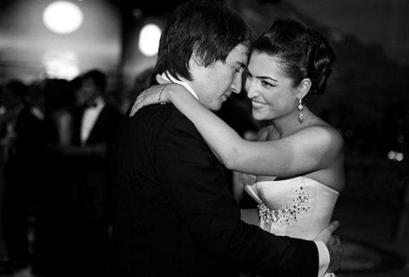 """""""Onunla tanışlığa qədər evlilik, ailə həyatı barədə heç fikirləşmirdim də"""""""
