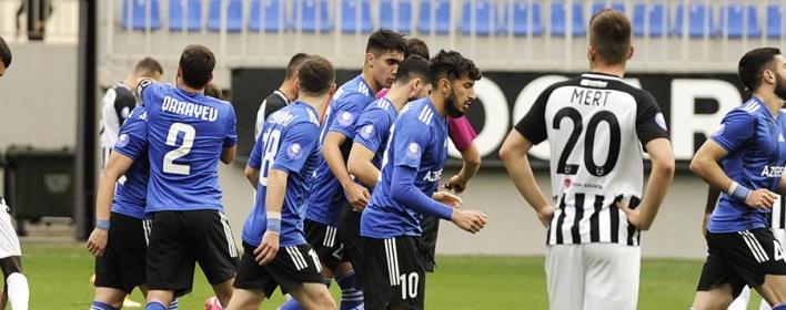 """""""Qarabağ""""dan """"Qarabağ""""a - Azərbaycanda son 17 ildə ilk dəfə"""