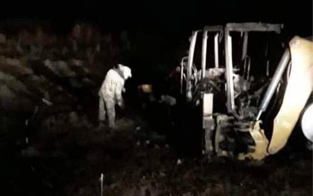 Qarabağda erməni minaya düşüb öldü - FOTO