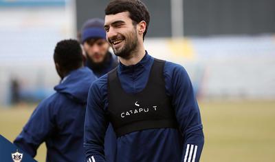 """""""Qarabağ""""da əla motivasiya və nəşəli dəqiqələr -"""