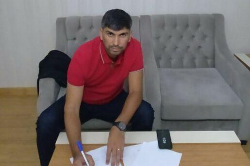 """""""Bu oyunlarda yaxşı nəticə əldə olunsa, De Byazi ilə yollar ayrılmayacaq"""""""