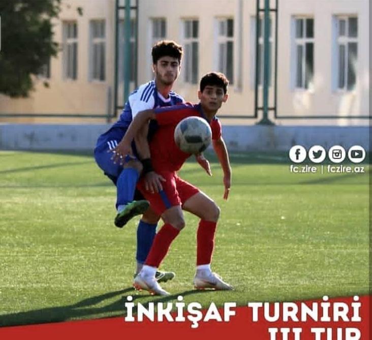 """""""Zirə""""nin futbolçusuna Latviyadan təklif gəldi – VİDEO+FOTOLAR"""