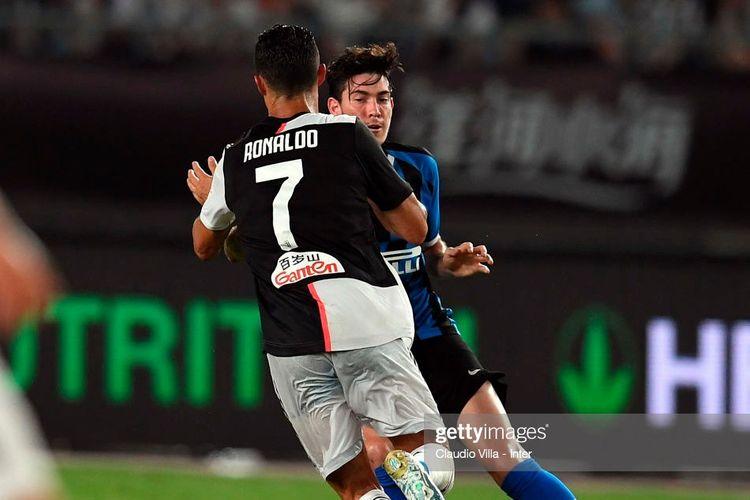 """""""Ronaldonu dayandırmağın yolunu bilsəydim..."""""""