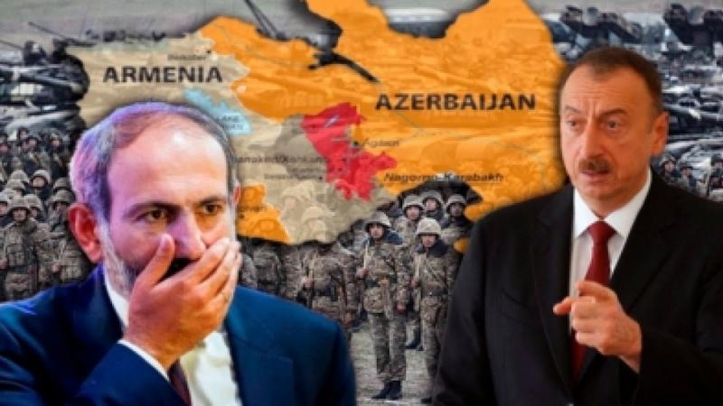 Ermənistan Azərbaycanla bacara bilməz... - Erməni jurnalistdən SENSASİON ETİRAF