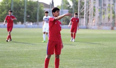 """""""Zirə""""nin futbolçusuna Latviyadan təklif gəldi –"""
