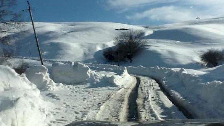 Kəlbəcərdə 3358 metr yüksəklikdə cəsəd axtarışı davam edir