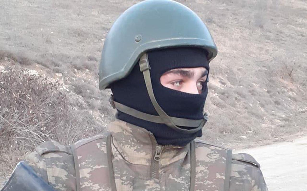 Qarbağdan tərxis olunan daha bir əsgər faciəvi şəkildə öldü - FOTO