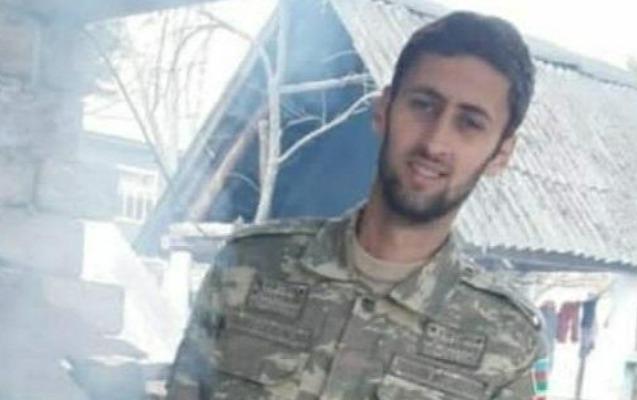 2 gün əvvəl ordudan tərxis olunan könüllü əsgər öldü - FOTO