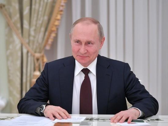 Putindən QARABAĞ AÇIQLAMASI: Ermənistan elə bir həddə çatmışdı ki...