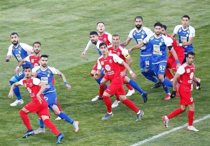 VİDEO: Cənubi Azərbaycan klubu İran derbisində niyə uduzdu?