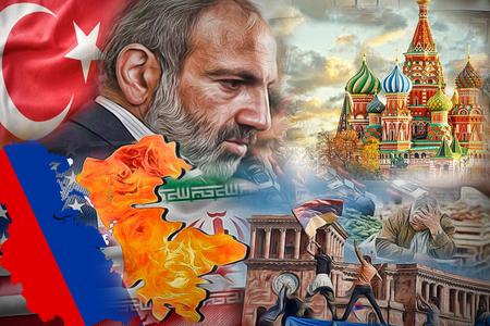 Ermənistanı blokadada saxlamaq zərurəti - Bakının centlmensayağı davranışı
