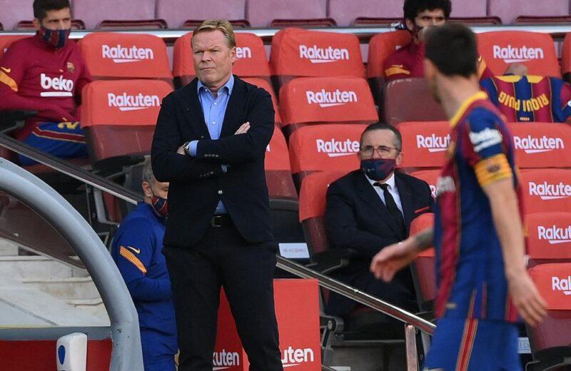 """Barselona""""da hündürboylu futbolçuların azlığından şikayətləndi"""