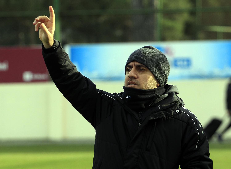 """""""İstəyərəm ki, """"Sumqayıt""""da işimi davam etdirim"""" - Ayxan Abbasov"""